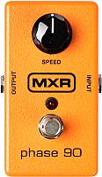 Педаль электрогитарная MXR M101 Phase 90 -