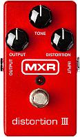 Педаль электрогитарная MXR M115 Distortion III -