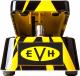 Педаль электрогитарная Dunlop Manufacturing EVH95 Eddie Van Halen Signature Wah -
