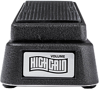 Педаль электрогитарная Dunlop Manufacturing GCB80 Highgain Volume -