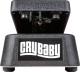 Педаль электрогитарная Dunlop Manufacturing 95Q Cry Baby Wah -
