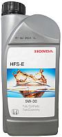 Моторное масло Honda Engine Oil SN 5W30 / 08232P99D1HMR (1л) -