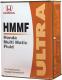 Трансмиссионное масло Honda HMMF Ultra / 0826099904 (4л) -