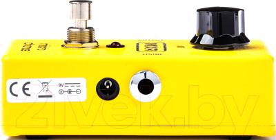 Педаль электрогитарная MXR M148 Micro Chorus