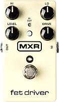 Педаль электрогитарная MXR M264 FET Driver -