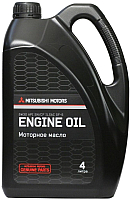 Моторное масло Mitsubishi Engine Oil CN/CF GF-5 5W30 / MZ320757 (4л) -