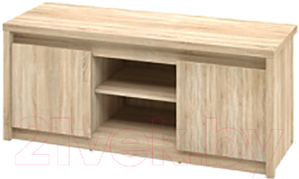 Купить Тумба Мебель-Неман, Палермо МН-033-02 (дуб сонома), Беларусь