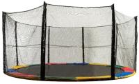 Защитная сетка для батута Sundays Acrobat-D374 (без металлических стоек) -