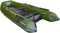 Моторно-гребная лодка Мнев и Ко Кайман N-330 -