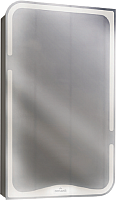 Шкаф с зеркалом для ванной Cersanit Basic / N-LS-BAS -