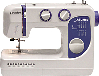 Швейная машина Leader Lazurite -
