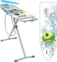 Гладильная доска Ника 3М / Н3М (капли воды с яблоком) -