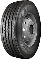 Грузовая шина KAMA NF 202 295/80R22.5 152/148M M+S Рулевая -