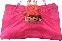 Плед Sanwei М0150 (красный) -