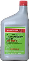 Трансмиссионное масло Honda ATF DW-1 / 082009008 (0.946л) -