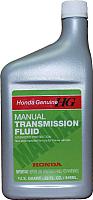 Трансмиссионное масло Honda MTF / 087989031 (946мл) -