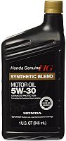 Моторное масло Honda 5W30 / 087989034 (0.946л) -