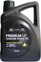 Моторное масло Hyundai/KIA Premium LF Gasoline 5W20 / 0510000451 (4л) -