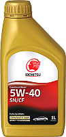 Моторное масло Idemitsu 5W40 SN/CF / 30015046-724 (1л) -