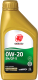 Моторное масло Idemitsu 0W20 SN/GF-5 / 30021328-724 (1л) -