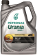 Моторное масло Urania 3000 E 5W30 / 21445019 (5л) -