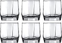 Набор бокалов для виски Pasabahce Хисар 42855 -