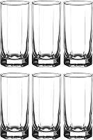 Набор стаканов Pasabahce Кошем 42078/139716 -
