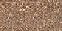 Плитка Opoczno Royal Garden brown (297x600) -