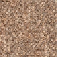 Плитка Opoczno Royal Garden Brown (420x420) -