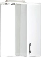 Шкаф с зеркалом для ванной Cersanit Erica / F-LS-ERN60-Os -