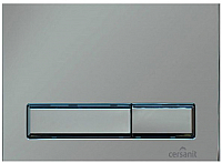 Кнопка для инсталляции Cersanit Leon Blick / S-BU-BK/Blg/Gl -