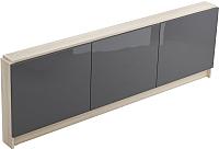 Экран для ванны Cersanit Smart 170 (P-PM-SMARTx170/Gr) -