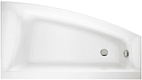 Ванна акриловая Cersanit Virgo Max 150x90 R (с ножками) -