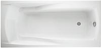 Ванна акриловая Cersanit Zen 170x85 / P-WP-ZEN170NL (без ножек) -