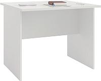 Стол для переговоров Сокол-Мебель СПР-02 (белый) -