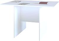 Стол для переговоров Сокол-Мебель СПР-04 (белый) -