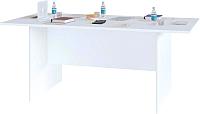 Стол для переговоров Сокол-Мебель СПР-05 (белый) -