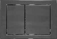 Кнопка для инсталляции Cersanit Link M05 / P-BU-M05/Cg/SP (хром блестящий) -