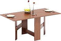 Стол-книга Сокол-Мебель СП-05.1 (испанский орех) -