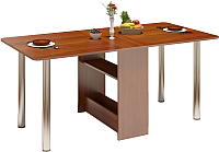 Стол-книга Сокол-Мебель СП-04м.1 (испанский орех) -