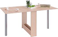 Стол-книга Сокол-Мебель СП-24м.1 (беленый дуб) -
