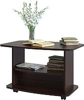 Журнальный столик Сокол-Мебель СЖ-4 (венге) -