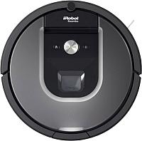 Робот-пылесос iRobot Roomba 960 -