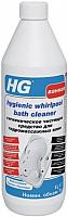 Чистящее средство для ванной комнаты HG Для гидромассажных ванн (1л) -