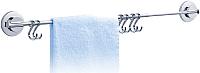 Держатель для полотенца Tatkraft Wild Power 17146 -