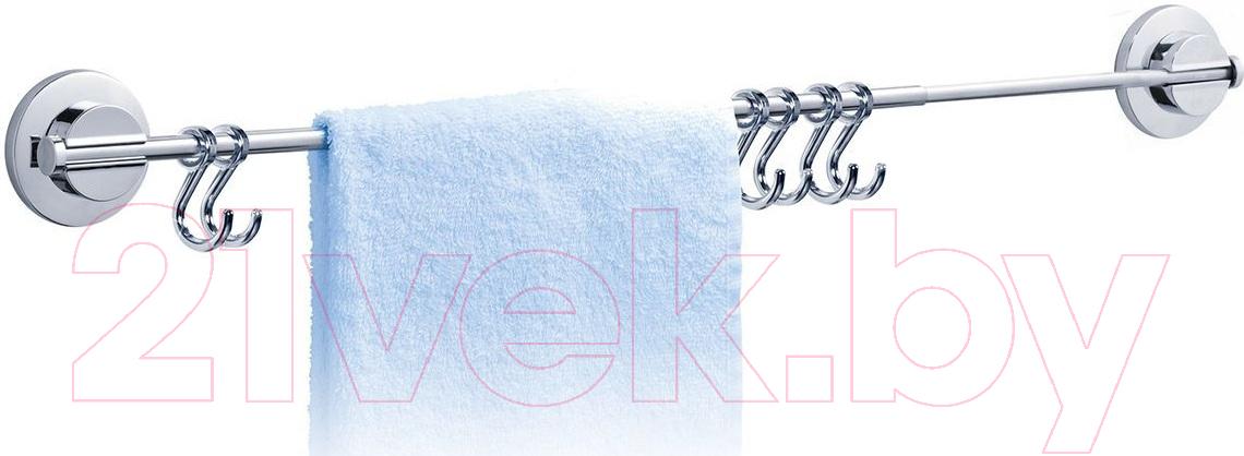 Купить Держатель для полотенца Tatkraft, Wild Power 17146, Китай, пластик, Wild Power (Tatkraft )