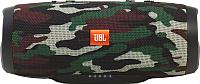 Портативная колонка JBL Charge 3 Squad -