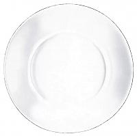 Тарелка столовая мелкая Pasabahce Инвитейшн 1039974 -