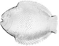 Тарелка для рыбы Pasabahce Марин 1071483 -