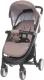 Детская прогулочная коляска 4Baby Atomic 2017 (коричневый) -